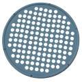 Кистевой тренажер CanDo® Web Wrist Exerciser 35,5 см синий (высокий уровень сопротивления)