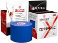 Нейлоновый BBTape Dynamic Tape 5см*5м темно-синий