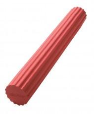 Тренажер для рук CanDo® Twist-n-Bend Bar 30 см красный (средний уровень сопротивления)