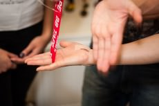 Тейпы на пальцы для волейбола