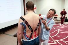 Стимулирующие пластыри на спину