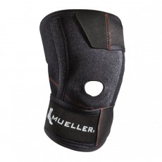 Бандаж на колено Mueller Wraparound Knee Stabilizer 57637