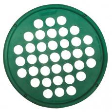 Кистевой тренажер CanDo® Web Wrist Exerciser 17,8 см зеленый (повышенный уровень сопротивления)
