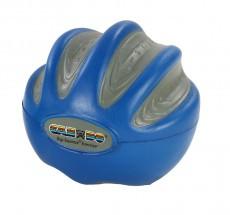Кистевой тренажер для рук CanDo® Digi-Squeeze синий (высокий уровень сопротивления)