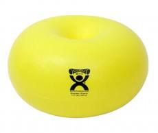 Балансировочный тренажер-мяч для детей CanDo® Donut Ball диаметр 45 см
