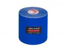 Нейлоновый BBTape Dynamic Tape 7,5см*5м синий
