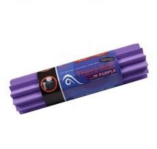Массажный валик Thera-Roll® Firm фиолетовый 9 см х 30 см