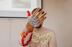 Тейпирование пальцев рук при артрозе