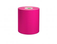 Кинезио тейп BBTape LITE 7,5см*5м розовый