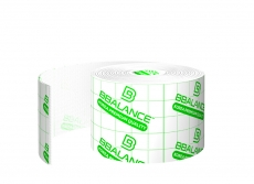 Подкладочный материал для кинезио тейпов BBTape LITE 5см*10м