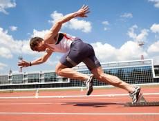 Предотвращение травм при беге