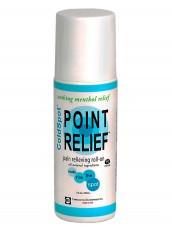 Обезболивающий гель Cold Spot Point Relief с роликом 90 мл