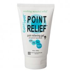 Обезболивающий гель Cold Spot Point Relief 12% ментол 120 мл