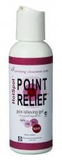 Обезболивающий гель Hot Spot Point Relief 120 мл