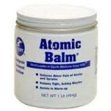 Средняя разогревающая мазь Cramer Atomic Balm 400 мл