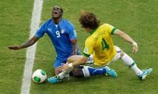 ТОП-6 самых распространённых травм в футболе: ФОТО и ВИДЕО