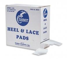 Подкладки для тейпирования Cramer 7,6 см х 7,6 см