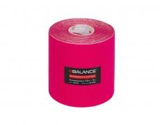 Кинезио тейп BBTape 7,5см*5м розовый