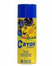 Спортивная заморозка Cryos Spray Арника 400 мл