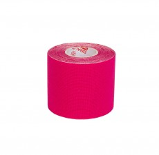 Кинезио тейп BBTape 5см*3м розовый
