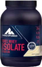 Протеин Multipower 100% Whey Isolate 725g