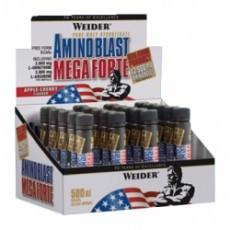 Аминокислоты Weider Amino Blast Mega Forte