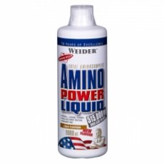 Аминокислоты Weider Amino Power Liquid 1000 мл