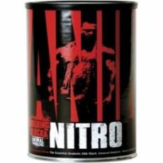 Аминокислоты Universal Nutrition Animal Nitro 30 порций