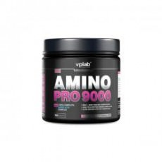 Аминокислоты VPLab Amino Pro 9000 300 таблеток