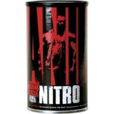 Аминокислоты Universal Nutrition Animal Nitro 44 порции