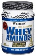 Аминокислоты Weider Whey Aminos 300 таблеток