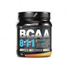 Аминокислоты VPLab BCAA 8:1:1 300 гр