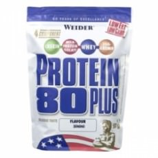 Протеин Weider Protein 80+ 500 гр