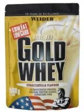 Протеин Weider Gold Whey 500 гр