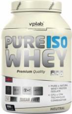 Протеин VPLab Pure Iso Whey 908 гр