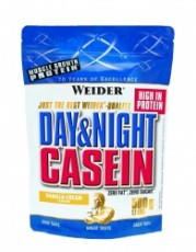 Протеин Weider Day & Night Casein 500 гр
