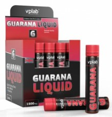 Экстракт гуараны VPLab Guarana Liquid 1500 мг