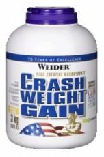 Гейнер с креатином Weider Crash Weight Gain 3000 г