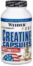 Креатин Weider Creatine Capsules 200 капсул