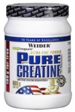 Креатин Weider Pure Creatine 600 гр
