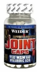 Хондропротектор Weider Joint caps 80 капсул
