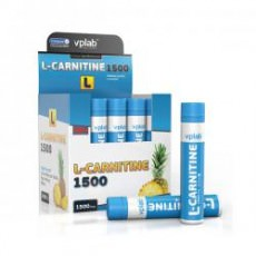 Л-Карнитин VPLab L-Carnitine 1500 мг