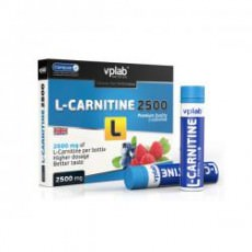 Л-Карнитин VPLab L-Carnitine 2500 мг