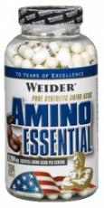 Аминокислоты Weider Amino Essential 204 капсулы