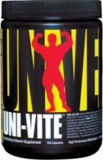 Витамины Universal Nutrition Uni-Vite 120 капсул